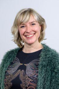 Katrien De Becker